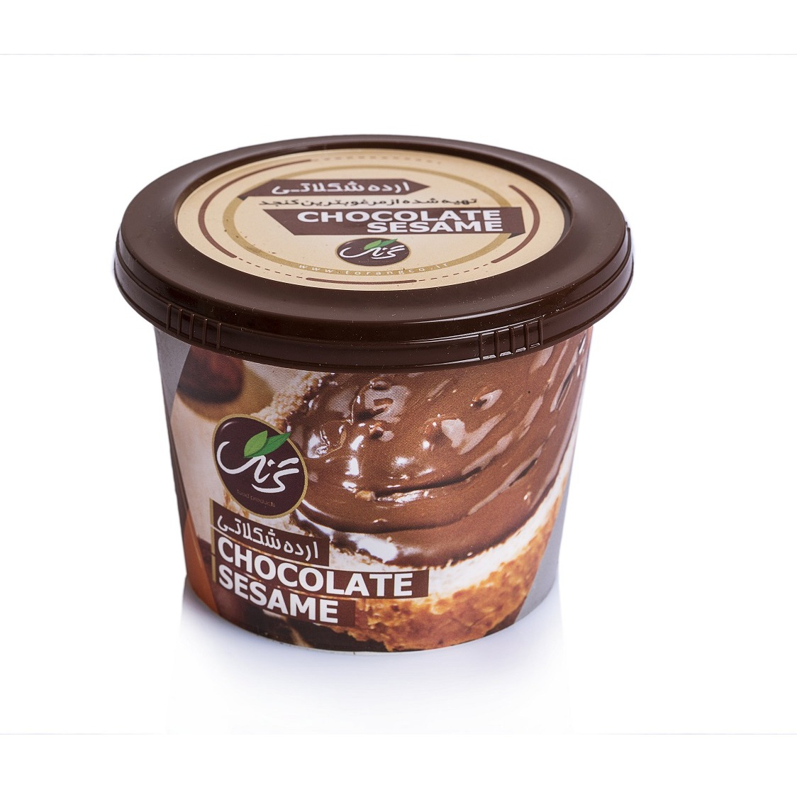 ارده  شکلات کاکائو  300  گرمی